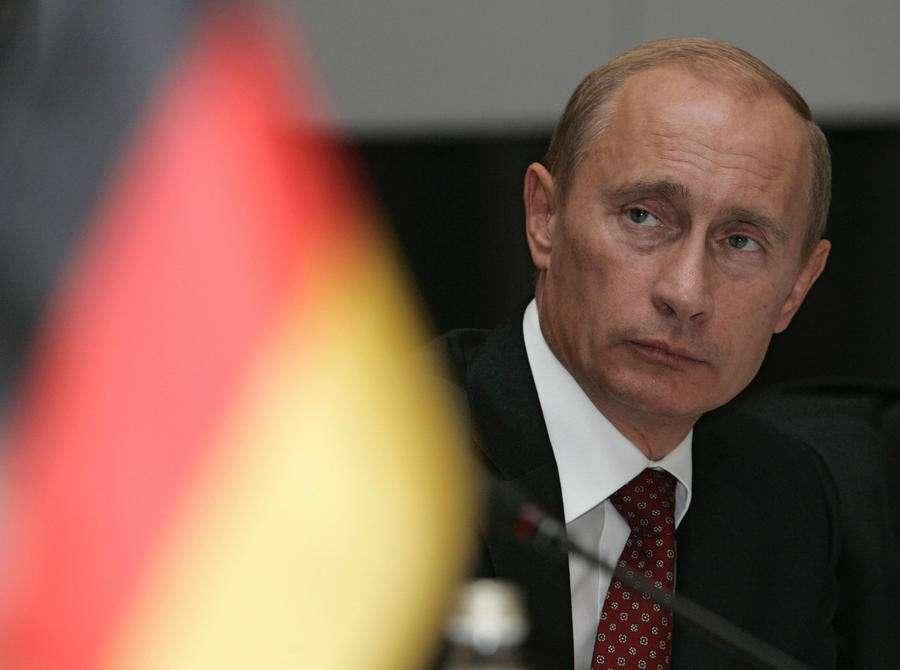 Всё больше немцев восхищаются Путиным и ненавидят Запад
