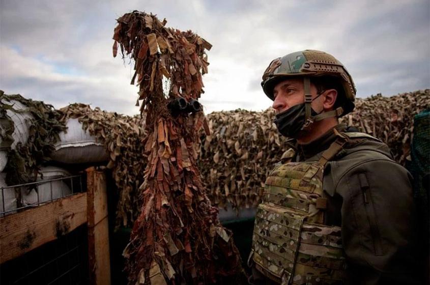 Что будет, если киевское еврейство решится опять напасть на Донбасс