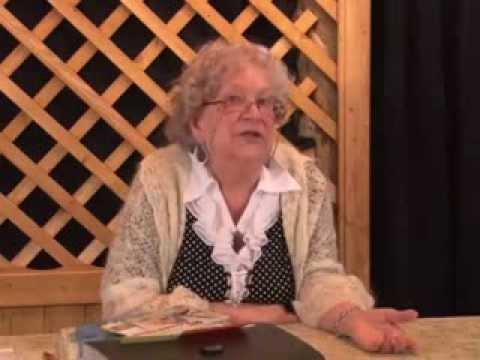 О «обязательных» прививках и эпидемиях рассказывает советский вирусолог Галина Петровна Червонская