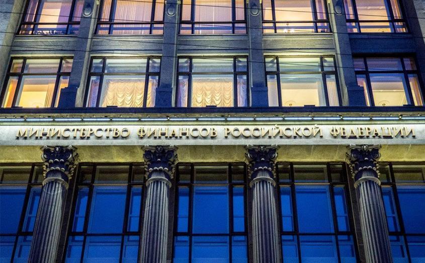 Россия давно наводит порядок во внешних финансах: 34 страны c 1 января 2021 попадают в