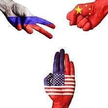 Санкции - это лишь верхушка айсберга в экономической войне