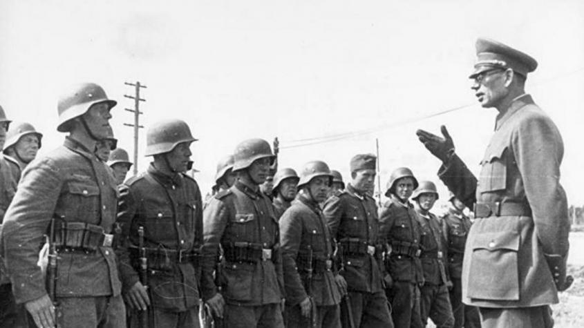 Генерал Андрей Власов  – РИА Новости, 1920, 07.12.2020