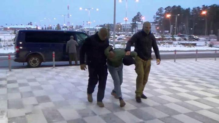 В Красноярском крае ФСБ раскрыла банду исламских террористов