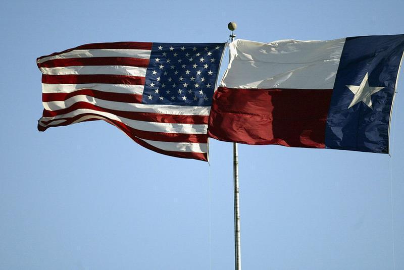 Техас требует отмены итогов выборов президента США в четырёх других штатах