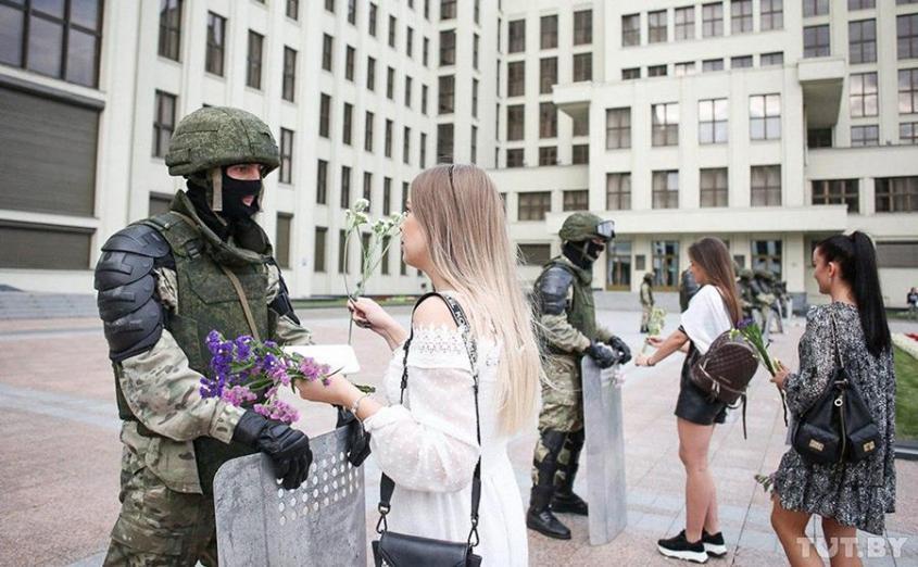 Кто работал над белорусским сценарием