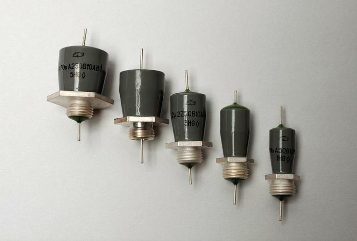 В Санкт-Петербурге запущено импортозамещающее производство компонентов для радиоэлектроники