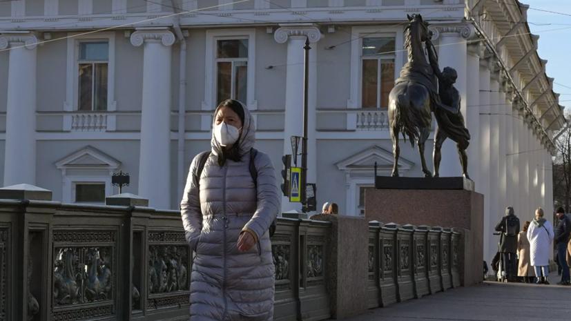В Кремле заявили об отсутствии планов введения локдауна в России
