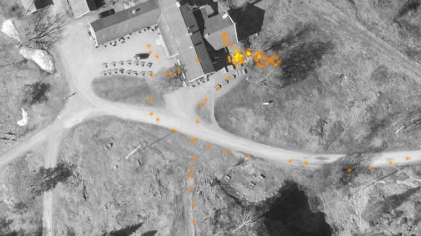 Как данные о наших с вами перемещениях попадают в ЦРУ