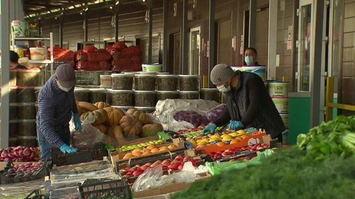 Генпрокуратура заинтересовалась ростом цен на продукты. Первые результаты проверок