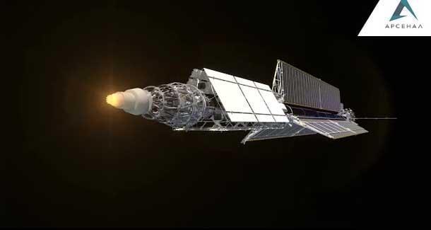 Сенсация: Россия начала создание «Нуклона» – ядерного сердца космического буксира! Дмитрий Конаныхин