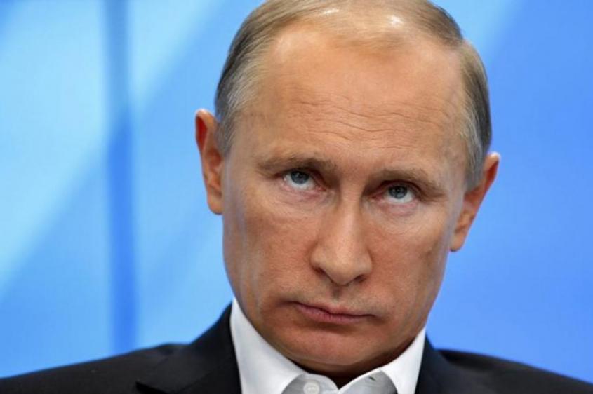 Настоящий Путин – гроза для чиновников