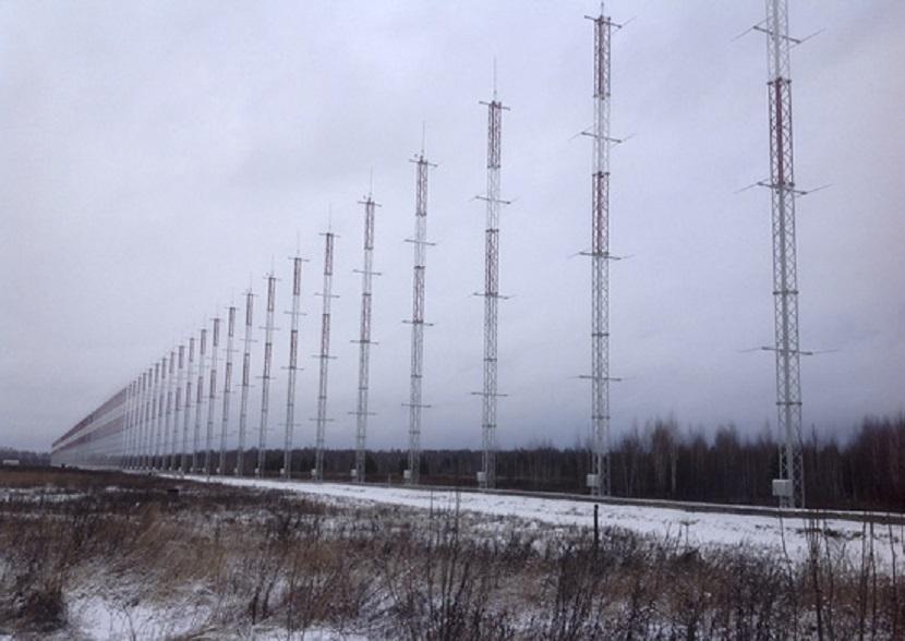 Как Россия развивает систему загоризонтной радиолокационной разведки. Эшелонированная оборона