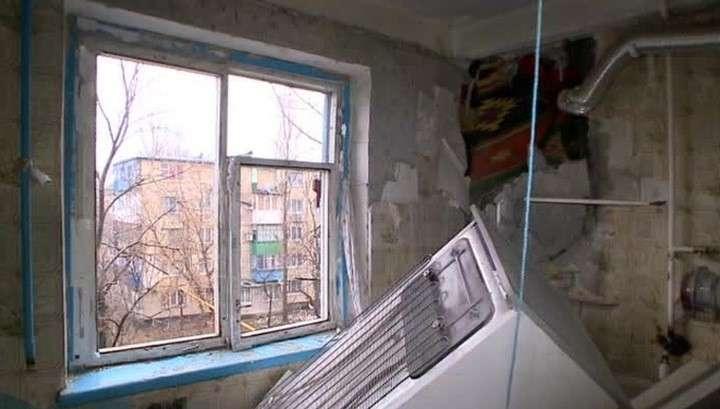 Донецкие ополченцы предоставили украинским силовикам гуманитарный коридор