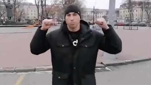 Как киевское еврейство поощряет на Украине погромщиков