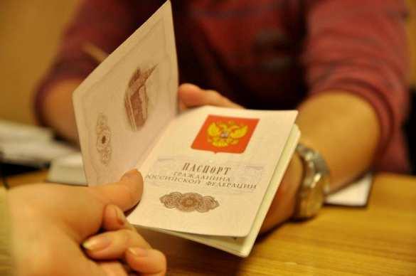 Стало известно, сколько жителей Донецкой и Луганской народных республик стали гражданами России  | Русская весна