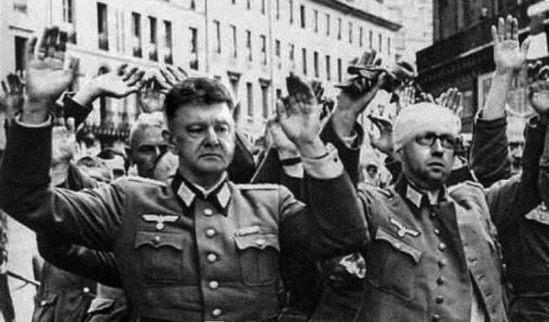 ООН приняла российскую резолюцию о борьбе с нацизмом. Два нацистских режима были против