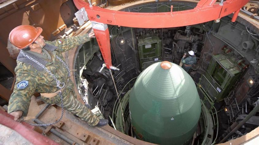 Оружие, спасшее Москву от ядерного удара: