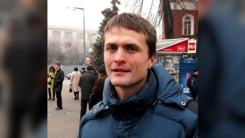 Еврейскую хунту Украины начинают судить в Гааге за преступления на Майдане и в Донбассе