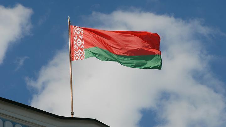 Евросоюз ввёл новые санкции против Белоруссии