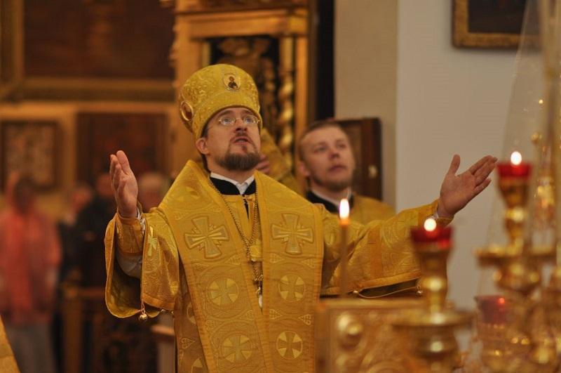 Епископ РПЦ оказался бандитом и британским шпионом. Сбежал в Лондон от ФСБ
