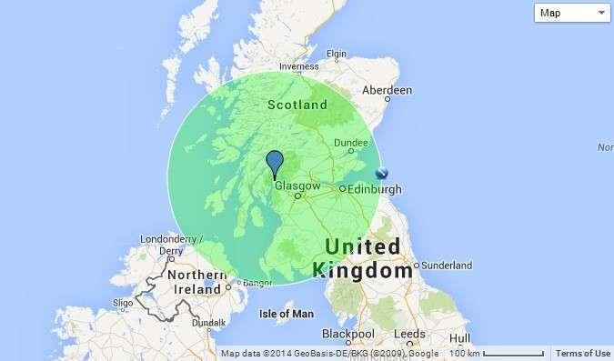Теперь британцы ищут «неизвестную подлодку»