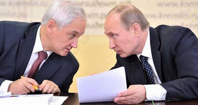 Победа! Путин одобрил важный для России проект Мишустина-Белоусова