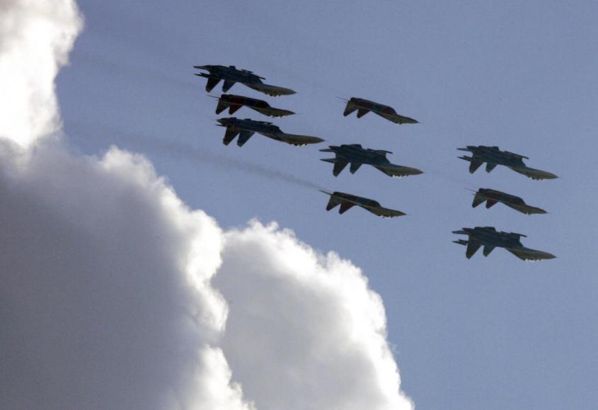 Как появление самолётов-заправщиков Ил-78М-90А расширит возможности ВКС России?