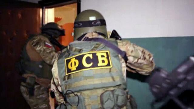 День работника органов безопасности России – на страже интересов Родины