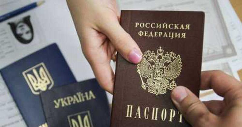 После «евромайдана» в Киеве миллион граждан Украины стали россиянами