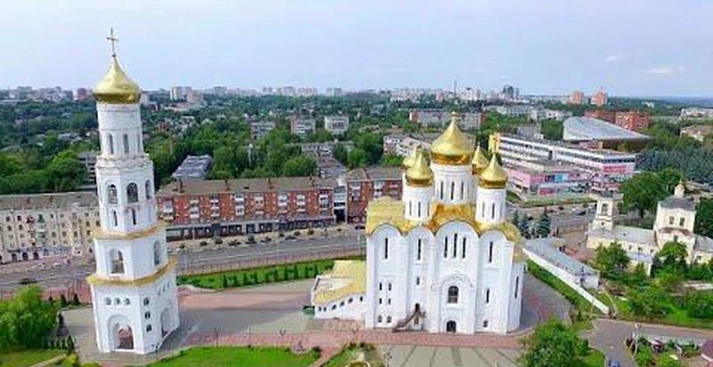Как Брянск изменился за 9 лет: 2011-2020. Было-Стало