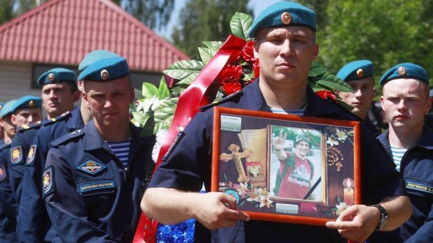 Убийства русских в России: Фемида «зависла». Откуда у наших органов такое равнодушие к убийствам?