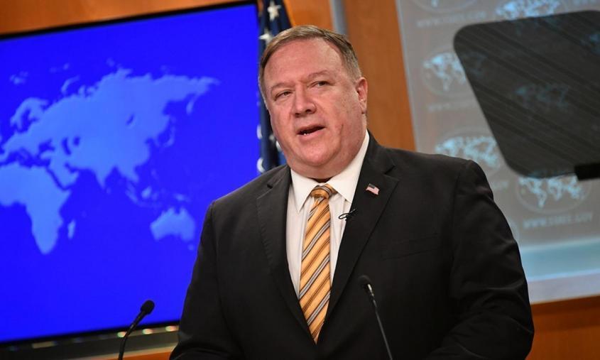 США закрывают консульства в Екатеринбурге и Владивостоке