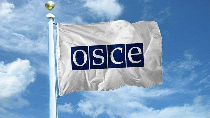 Постпред России назвал выступления Украины, США и Евросоюза в ОБСЕ цирком