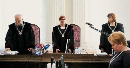 Литовская власть испугалась уголовного преследования за сфабрикованное «дело 13 января» 1991 года