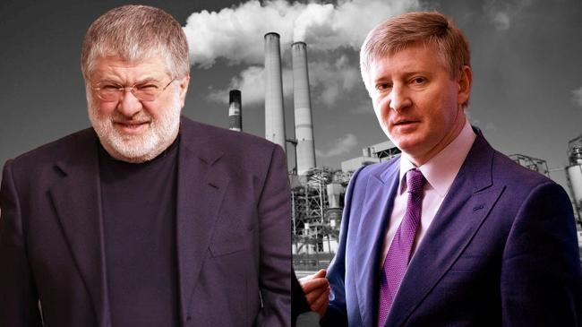Итоги 2020. Возьмёт ли Коломойский реванш у Ахметова и Зеленского?
