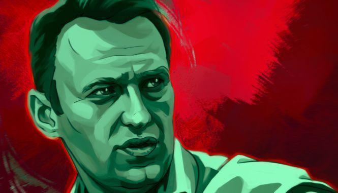 Отравление Навального. Только сектанты поверили в то, что их гуру отравил Путин