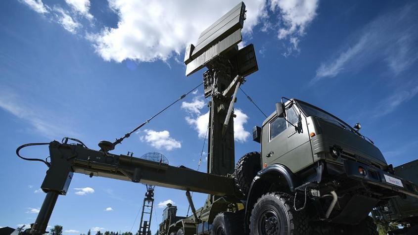 Уникальные низковысотные РЛС «Подлет-К1» защитят Урал и Сибирь от крылатых ракет и дронов