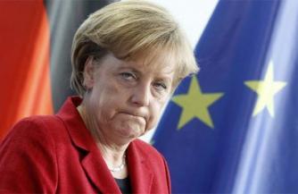 Стареющая фрау евросодома