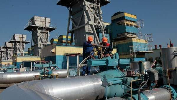 Глава «Нафтогаза»: В зависимости страны от российского газа виноваты рядовые украинцы