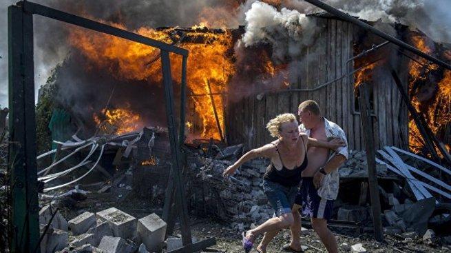 «В Донбассе нет преступлений против человечности, а в Крыму – есть» – так считают в Гаагском суде
