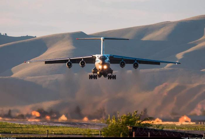 Нагорный Карабах 25.12.20: Аэропорт (Ханкенди), Воротан, Шунрух, возврат азербайджанских беженцев
