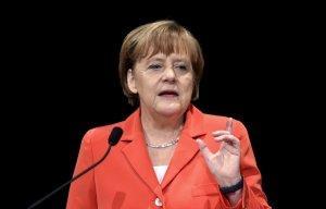 Меркель: ЕС хочет иметь хорошие отношения с Россией