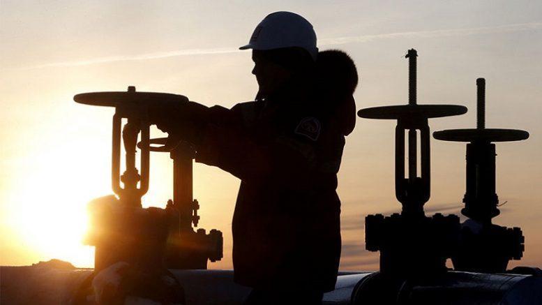 Русские нефть и газ прошли испытание переизбытком и карантином 2020