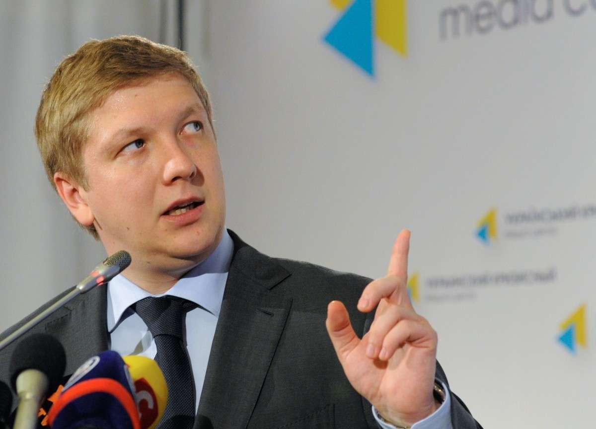 Украинцы сами виноваты в зависимости от России