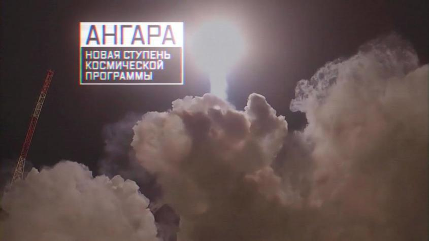 Ангара-А5 – самая мощная ракета-носитель за всю историю советской и российской космической программы