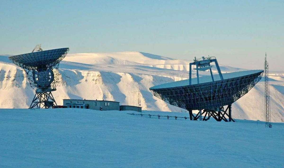 Арктический щит: Россия закроет Арктику от чужих ракет