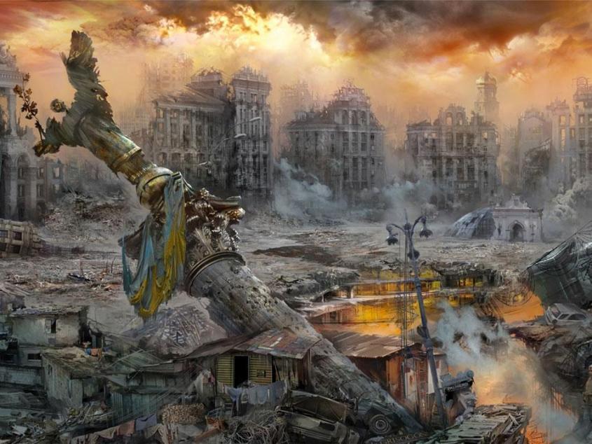 В США вынесли страшный приговор «европейской и независимой» Украине