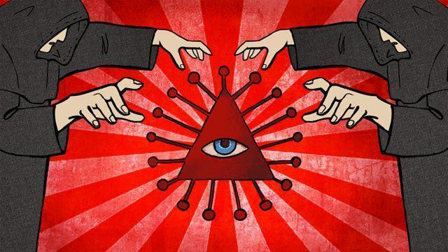 «Искусственный интеллект» как разводка для масс от Мирового Правительства
