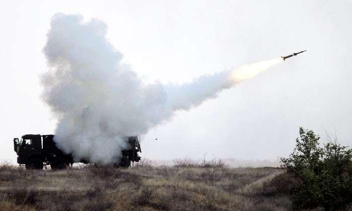 Крым под «Панцирем». Республику накрыли непробиваемым куполом новейших систем ПВО