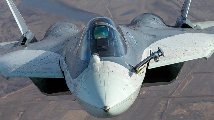 Названы уникальные особенности Су-57: